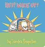 Hey! Wake Up! (Boynton on Board)
