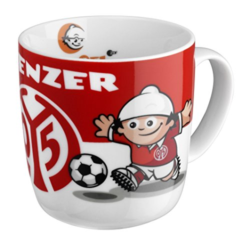 Mainzel 05 Becher