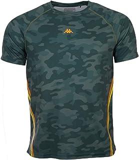 Kappa Men's IRAL Men T-Shirt