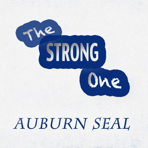 The Strong One audiobook cover art