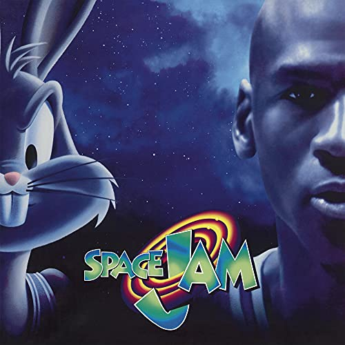 Space Jam (Music From And Inspired By)