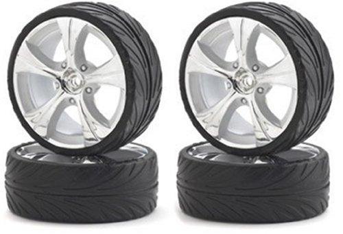 Carson 500900064 - Big Wheel-Set On-Road 13