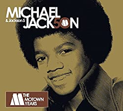 The Motown Years : Michael Jack50n & Jackson 5 (Coffret 3 CD)