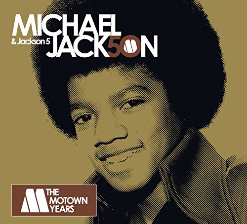The Motown Years : Michael Jack50n & Jackson 5 (Coffret 3 CD)