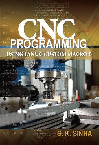CNC Programming using Fanuc Custom Macro B
