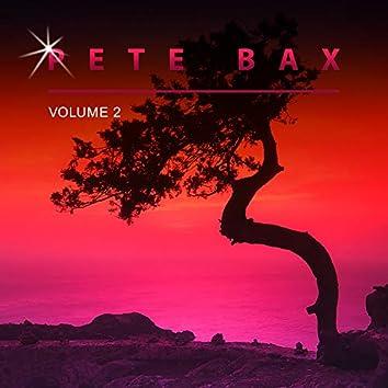 Pete Bax, Vol. 2
