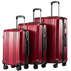 Top 5 Best Hardside Luggage 2020