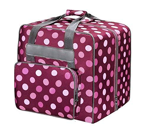 BabySnap Overlocktasche (Rot, M)
