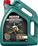 Olio motore Castrol 159C66Magnatec Start Stop, 0W-30D 5L