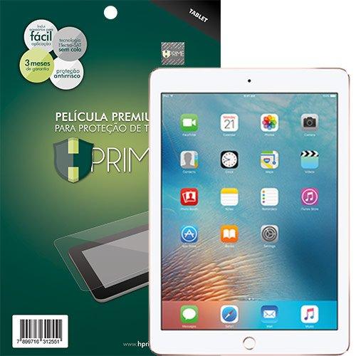 "Pelicula Invisivel para Apple iPad Air (1 e 2)/iPad Pro 9.7""/ New iPad 9.7"", HPrime, Película Protetora de Tela para Celular, Transparente"