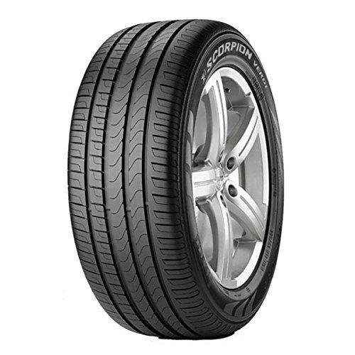 Pirelli SCORPION VERDE All-Season Radial Tire - 285/45R22 114H