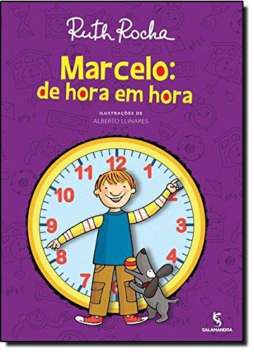 Marcelo. De Hora em Hora