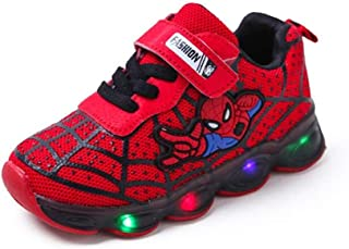 new led light shoes