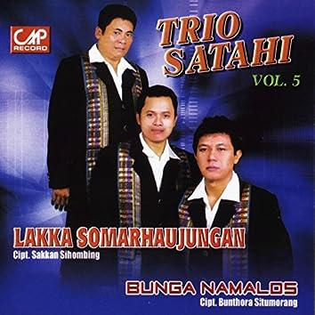 Trio Satahi, Vol. 5