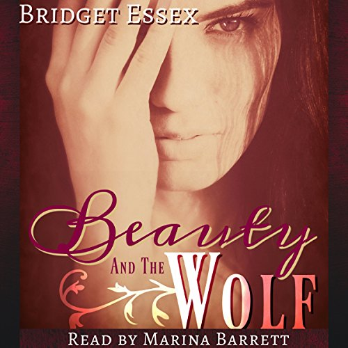 Beauty and the Wolf audiobook cover art