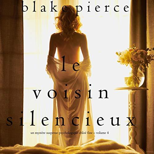 Le voisin silencieux [The Silent Neighbor] cover art
