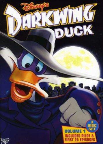 darkwing Pato