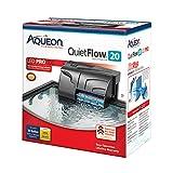 Aqueon QuietFlow LED PRO Aquarium Power...