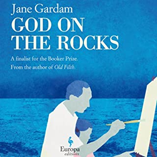God on the Rocks audiobook cover art
