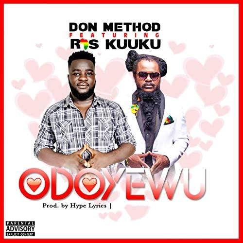 Don Method feat. Ras Kuuku
