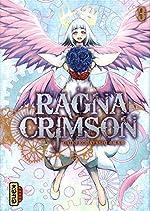 Ragna Crimson, tome 3 de Daiki Kobayashi