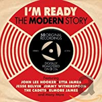 I'm Ready: The Modern Story (Re-issue) [Import]