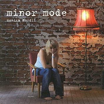 Minor Mode