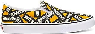 Vans UA Classic Slip On Sneaker Unisex Aayakkabı VN0A4U38WTX1