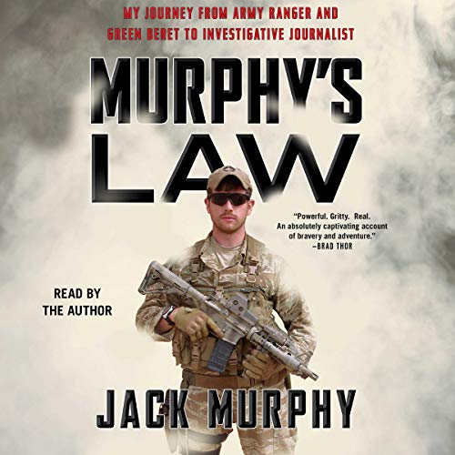 Couverture de Murphy's Law