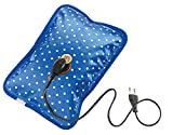 Asbob® Electric Rechargeable Heating Pad Hot Bottle Pouch with Auto Cut