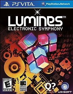 Lumis - PlayStation Vita