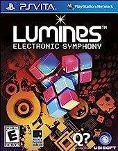 Ubisoft Lumines: Electronic Symphony Playstation Vita by UBI Soft
