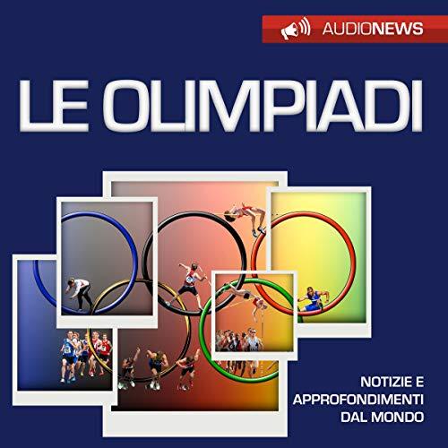 Le Olimpiadi copertina