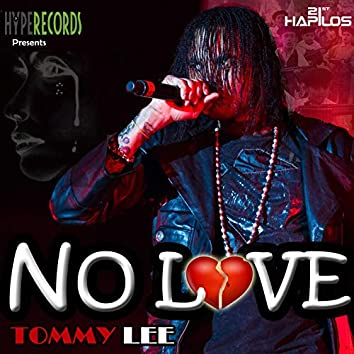 No Love - Single