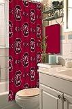 Northwest COL 903 South Carolina Shower Curtain