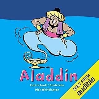 Aladdin and Other Stories                   Di:                                                                                                                                 BBC Audiobooks                               Letto da:                                                                                                                                 full cast                      Durata:  1 ora e 6 min     Non sono ancora presenti recensioni clienti     Totali 0,0