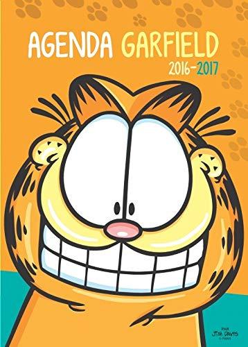 Agenda Garfield 2016-2017