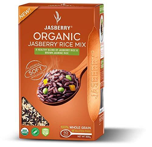 Jasberry Reis Mix, 6er Pack (6 x 500 g)