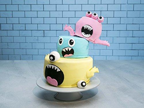 Cake, Glorious Cake