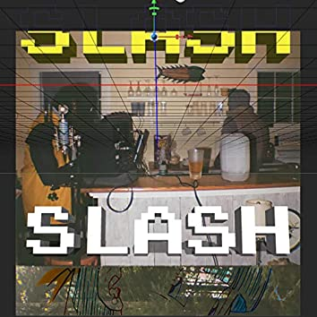 Slash (feat. Jakk Da Rhymer & Blueboylaz)