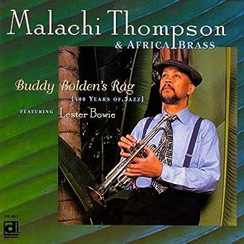 Buddy Bolden's Rag