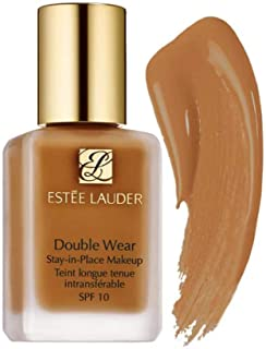 Estee Lauder Double Wear Stay-in-Place Makeup SPF 10 Foundation, No. 5n2 Amber Honey, 1 Ounce