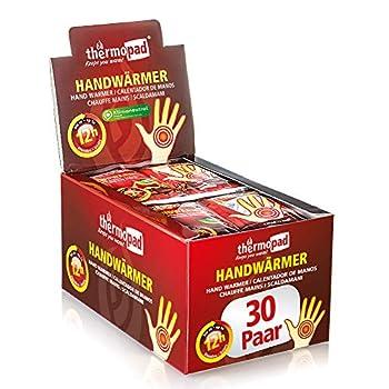 THERMOPAD 78310Chauffe-mains 30chauffes-mains
