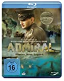 Admiral - Warrior. Hero. Legend. [Alemania] [Blu-ray]