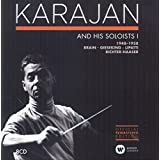 The Karajan Official Remastered Edition - Karajan and his Soloists 1: Concerto Recordings 1948-1958