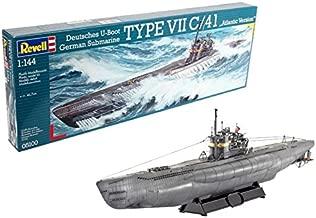 model submarine kits uk