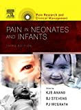 Pain in Neonates and Infants: Pain Research and Clinical Management Series (Volume 10) (Pain Research and Clinical Management, Volume 10, Band 10)