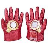 Avengers Marvel Iron Man Guante electrónico...
