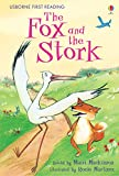 The Fox and the Stork: For tablet devices (Usborne First Reading: Level One) (English Edition)
