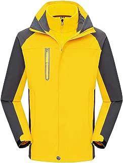 Women Men Couples Autumn Winter Sport Outdoor Windbreaker Thick Warm Jacket Coat
